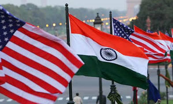 India, US