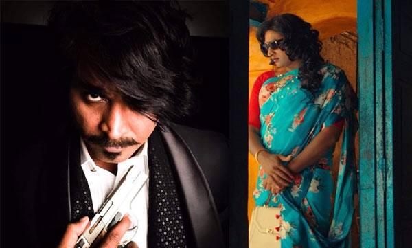 Vijay sethupathi, Transgender pics