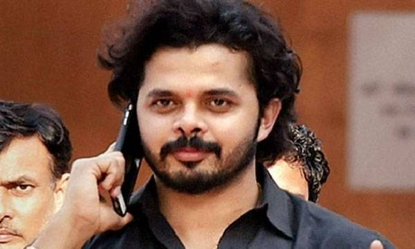 Sreesanth, Big Boss