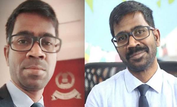 Nandakumar IRS, Success story
