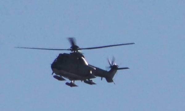 Chopper, crash, Nepal