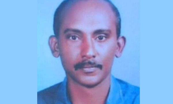 Renjith Johnson murder