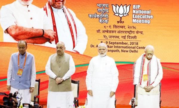 PM Modi , BJP