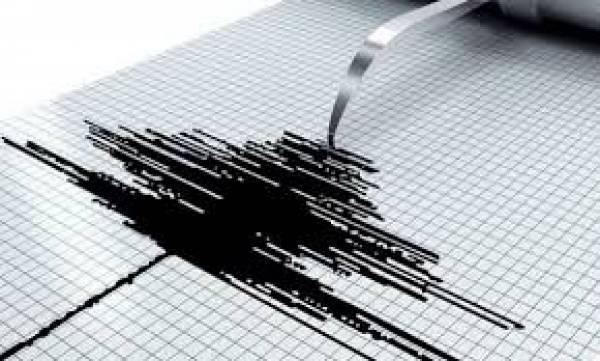 Earthquake, Tremor, Delhi