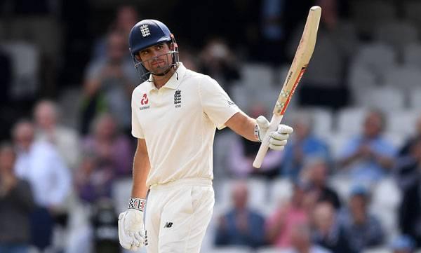 cook, retirement, cricket
