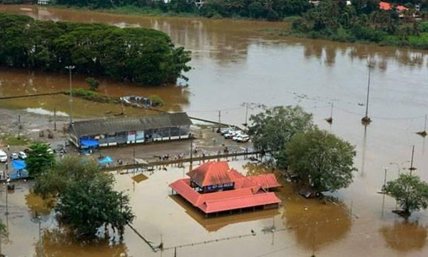 Kerala flood, UN Chief, Climate change