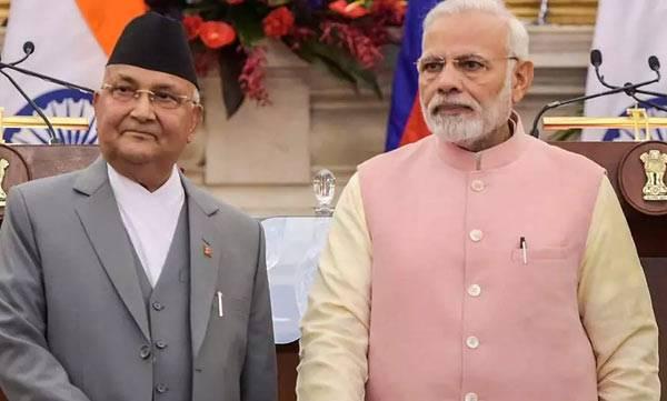 Nepal,  China