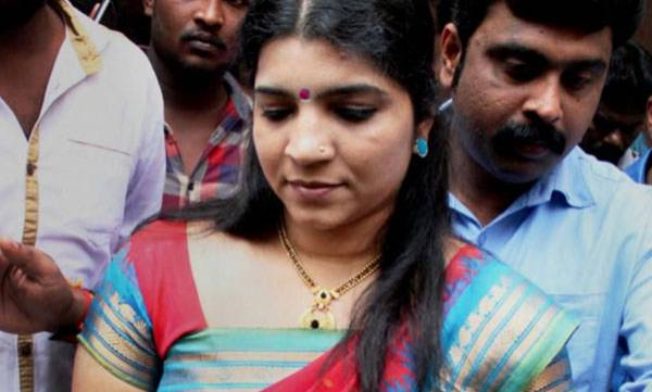 Financial fraud case, Police report, Saritha