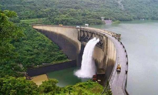 Idukki dam, Mullapperiyar dam