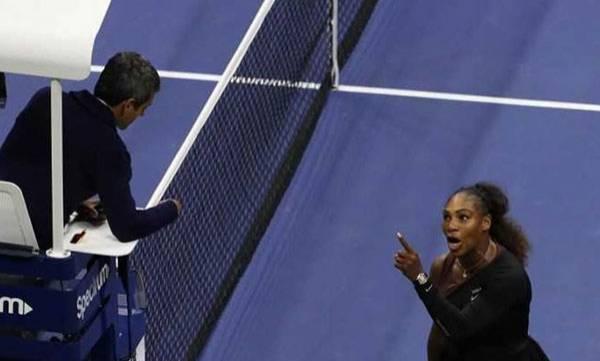 Boycott, Serena Williams, US Open Argument