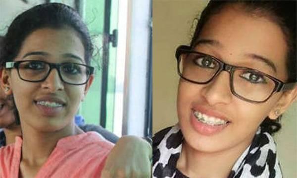 Jesna Maria Missing case