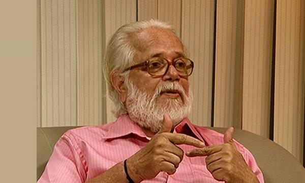 isro spy case, Nambi Narayanan