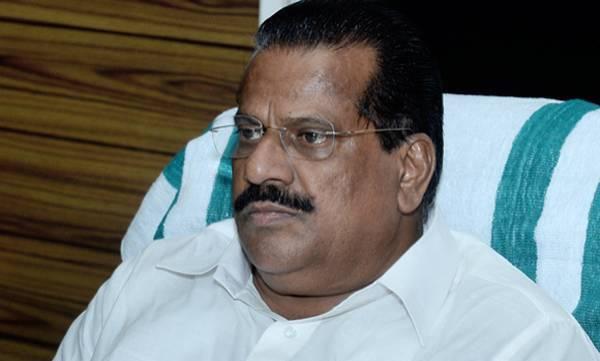 EP Jayarajan, Nambi Narayanan