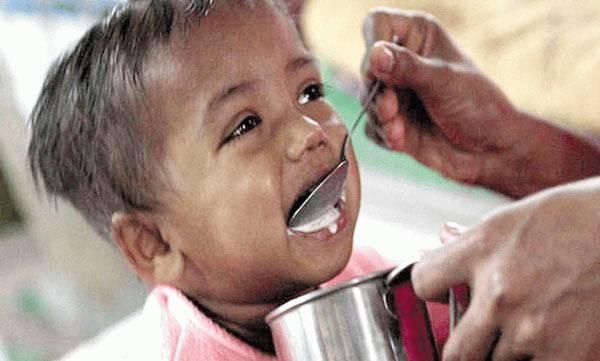 Under-nutrition, Tribal Population