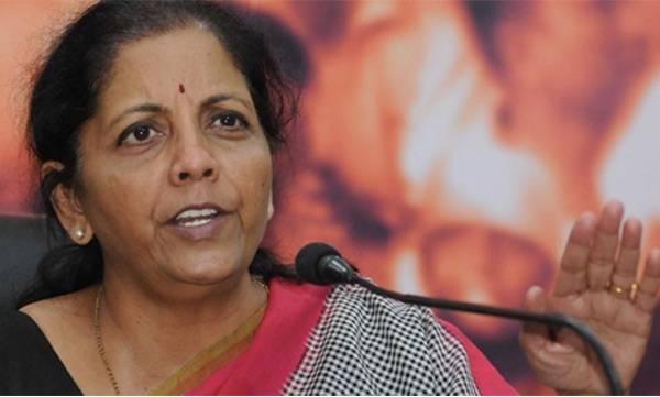 Nirmmala  Sitharaman, Rafale deal