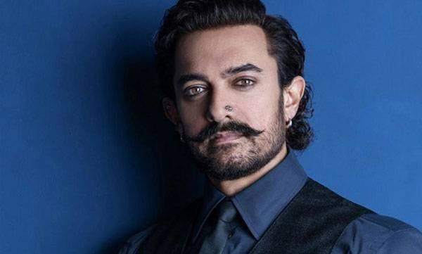 #MeToo, Aamir Khan