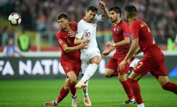 Portugal  win 3-2