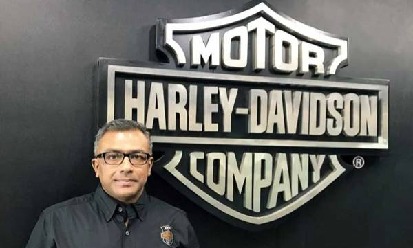 Harley-Davidson India Appoints Sajeev Rajasekharan As New Managing Director