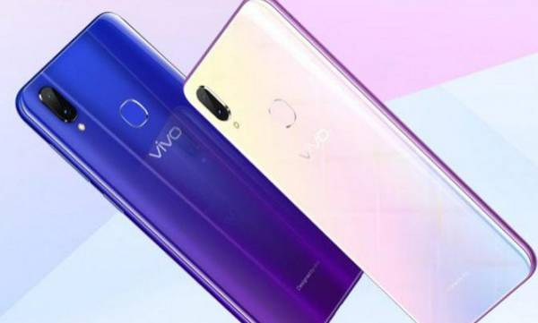 mobile-vivo-z3i-announced-with-waterdrop-notch-dual-rear-cameras