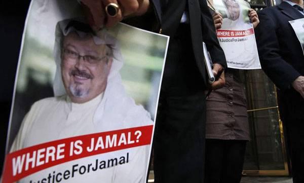 Saudi, Report, Journalist, Khashoggi