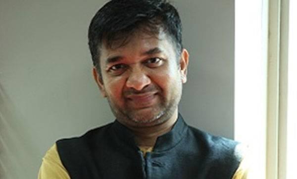 Yash Raj films, Ashish Patel,