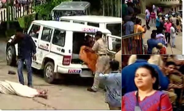 kerala-sabarimala-hartal-in-kerala-mob-forces-nyt-journo-to-turn-back