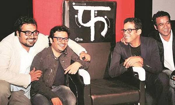 #MeToo, Vikas Bhal, Anurag kashyap