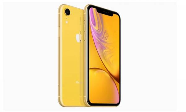 iphone xr pre order started india