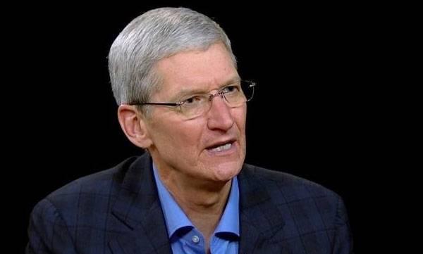 Apple, Bloomberg