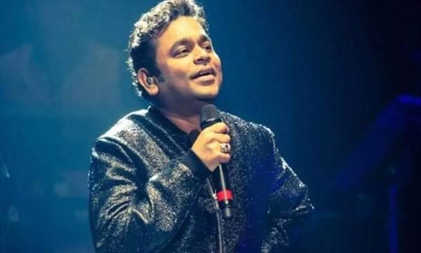 AR Rahman, MeToo