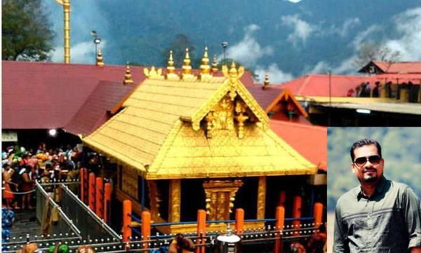 sabarimala issue