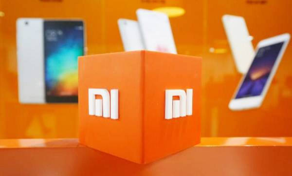 xiaomi is in the first place in indian smart phone market
