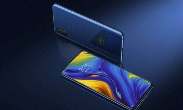 xiaomi mi mix 3 launch price specifications