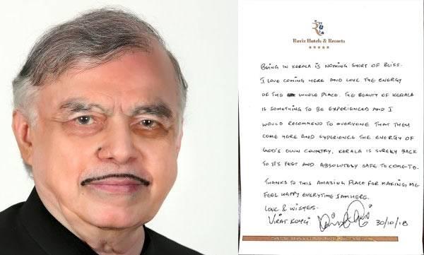 Kerala governor