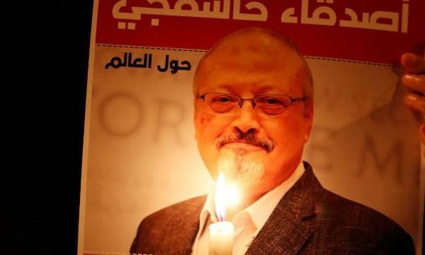 Saudi, Cover up team, Khashoggi body