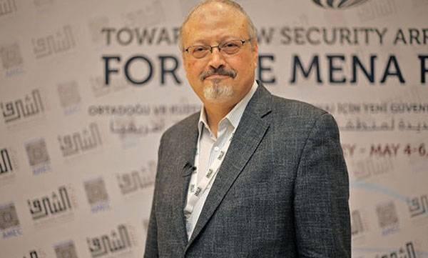 Khashoggi, UN rights