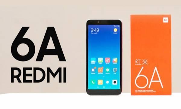 redmi 6a 32 gb variant sale in india