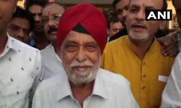 Sarthaj Singh