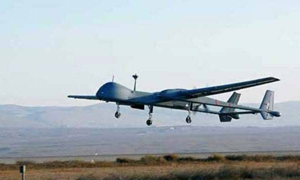 Drone attack, US, January 2004, Report