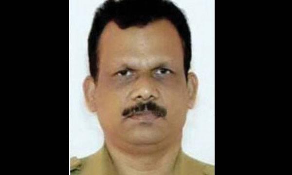 Sanal Kumar murder, DYSP, B Harikumar