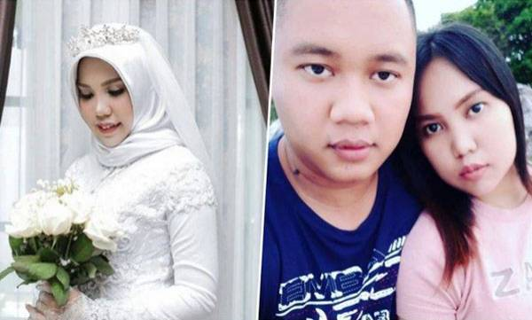 Indonesian Woman,  Lion Air Plane Crash,  Planned Wedding Alone