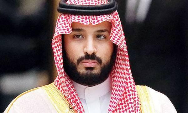 CIA, Saudi Prince, Jamal Khashoggi