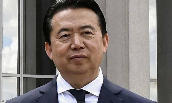 Interpol, South Korean, New President