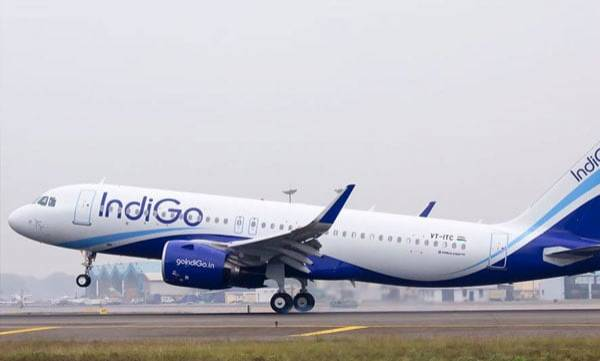 michelin to supply tyres to indigo airlines