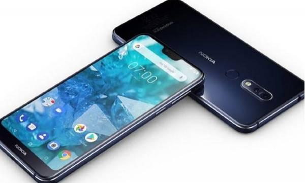 nokia 7.1 get android 9 pie update