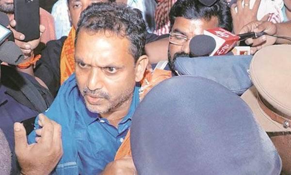 Court, K Surendran, Bail plea