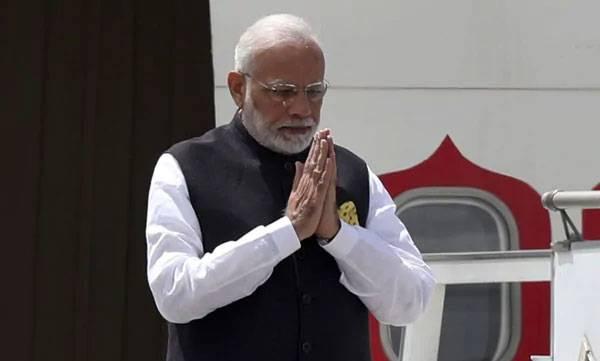 Yoga, PM Modi