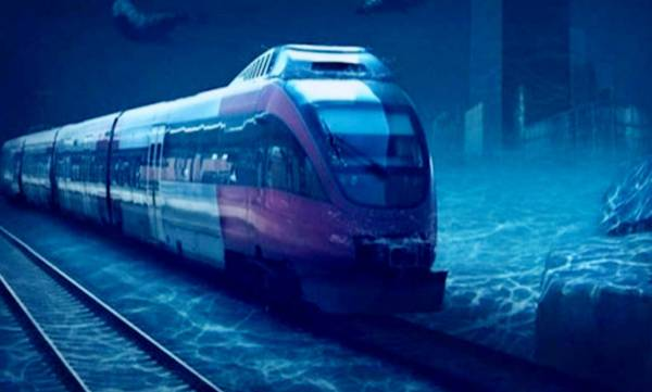 underwater travel between mumbai and uae might be possible