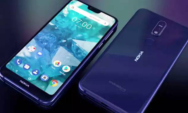 nokia 7.1 launched in india