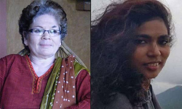rahana fathima's arrest
